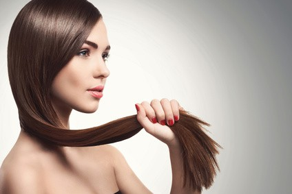 Olaplex lange Haare