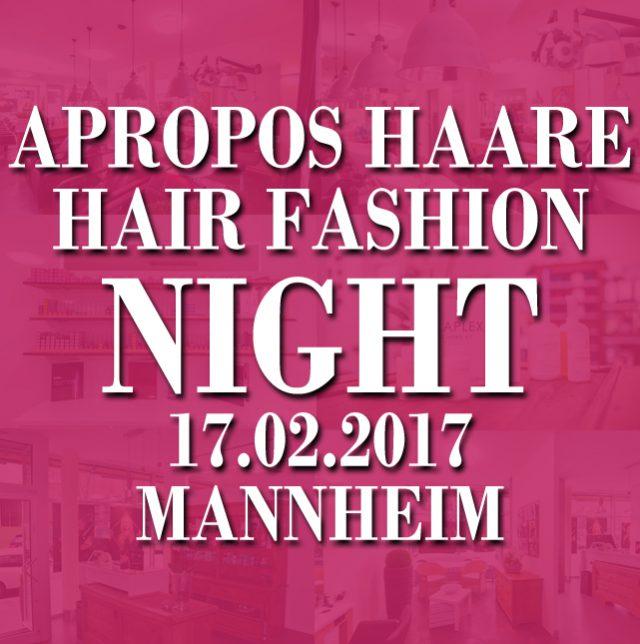 Fashion Night 2017